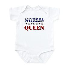 NOELIA for queen Infant Bodysuit
