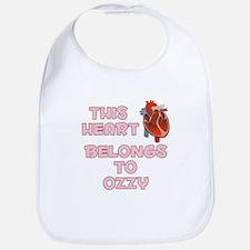 This Heart: Ozzy (C) Bib
