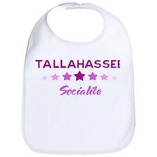 TALLAHASSEE socialite Bib