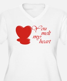 You Melt My Heart T-Shirt
