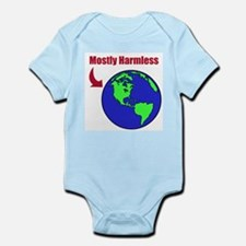 HH Guide - Mostly Harmless - Infant Creeper