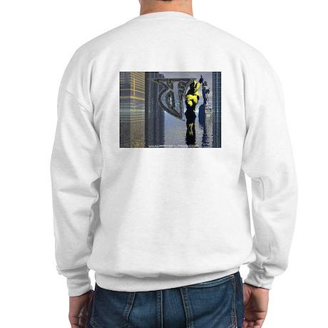 King Of Fame Sweatshirt