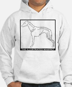 Sighthound Jumper Hoody