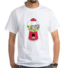 Bubble Gum Unique Graphic Shirt