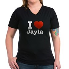 I love Jayla Shirt