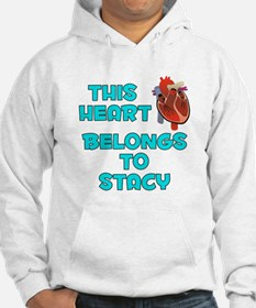 This Heart: Stacy (B) Hoodie