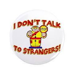 Stranger Danger 3.5