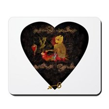 """Secret Garden"" Mousepad"