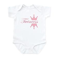 Twincess - Infant Bodysuit
