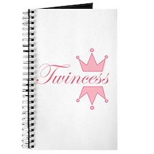 Twincess - Journal