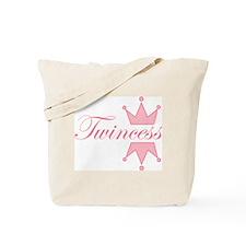 Twincess - Tote Bag