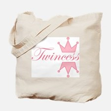 Twincess - Tote Bag