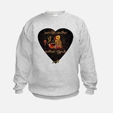 """""""Secret Garden"""" Sweatshirt"""