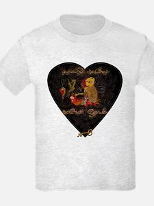 """""""Secret Garden"""" T-Shirt"""