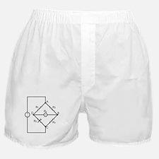 Current Balance Boxer Shorts