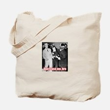 Cute Assassination Tote Bag