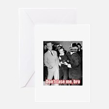 Cute Jack kennedy Greeting Card