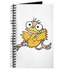 Funky Chicken Journal