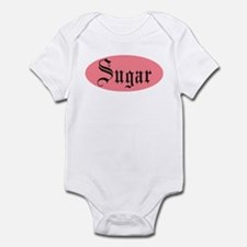 Sugar (goth) - Infant Bodysuit
