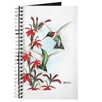 Ruby-throated Hummingbirds Journal