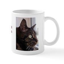Miss Cleo Mug