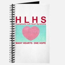 HLHS SUPPORT Journal