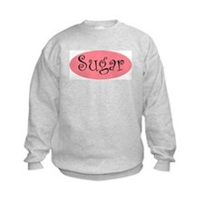Sugar (curly) - Sweatshirt