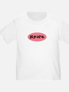 Spice (block) - T
