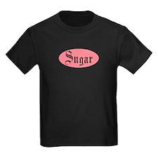 Sugar (goth) - T
