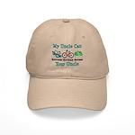 Uncle Triathlete Triathlon Cap