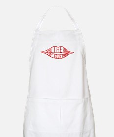 Save the Drama BBQ Apron