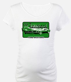 69 Fast Back - Muscle Cars  Shirt