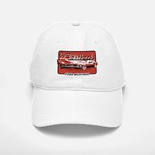 69 Fast Back - Muscle Cars Baseball Baseball Cap