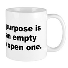 Unique Forbes quote Mug