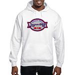 Super Dad Hooded Sweatshirt