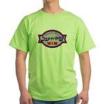Super Dad Green T-Shirt