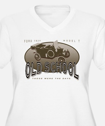 Ford 1920 Model T - Those Wer T-Shirt