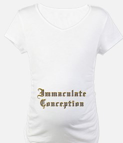 Immaculate Conception Shirt