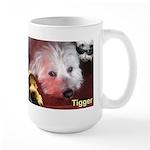 Tigger Large Mug