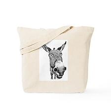 Jackass Tote Bag