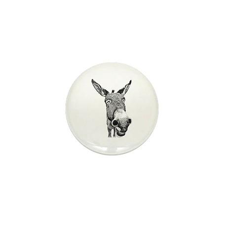 Jackass Mini Button (100 pack)
