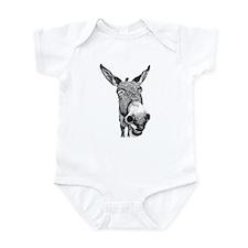 Jackass Infant Bodysuit