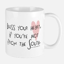 Bless your Heart Mug
