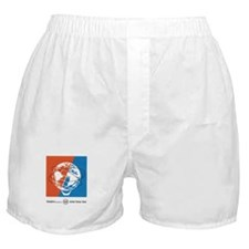 Classic NY World's Fair Boxer Shorts