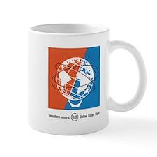 Classic NY World's Fair Mug