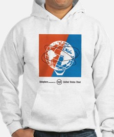Classic NY World's Fair Jumper Hoody