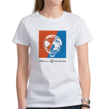 Classic NY World's Fair Women's T-Shirt