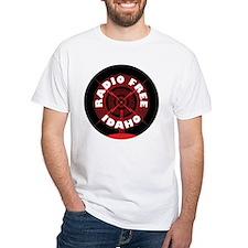 Radio Free Idaho Shirt