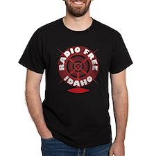Radio Free Idaho T-Shirt
