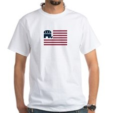 GOP Flag Shirt